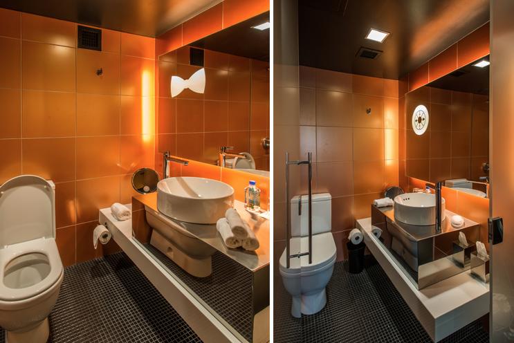 & W Hotel French Quarter | Hospitality | Imagine Tile